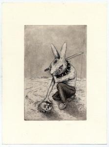 conejo-samurai