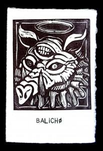 balichó