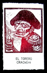 el torero crackero