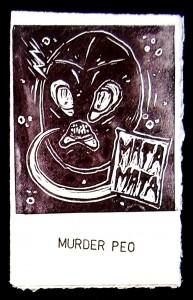 murder peo